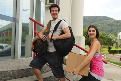 4 Reasons College Students Should Rent a Storage Unit