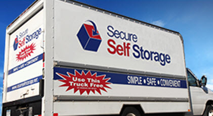 secure self storage norwalk ct