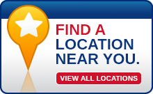 Find a Secure Self Storage location near you